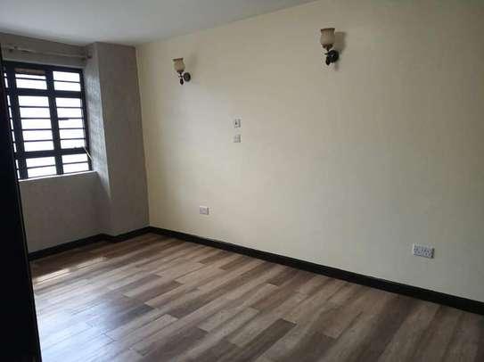 5 Bedroom Townhouse  To Let In Ruiru  varsityville  estate At KES 85K image 14