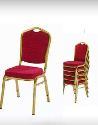 Conference and hotel chairs