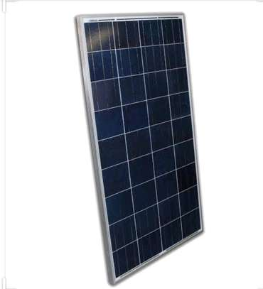 solar panel 100 watts image 2