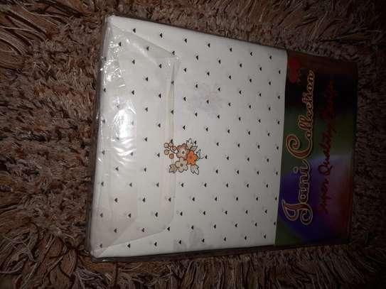bedsheets-6*6  Cotton bedsheet image 3