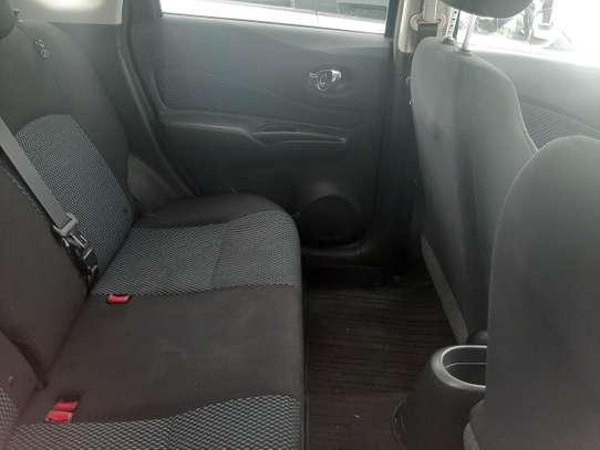 Nissan Note 1.4 image 5
