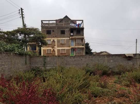 commercial land for sale in Kikuyu Town image 2
