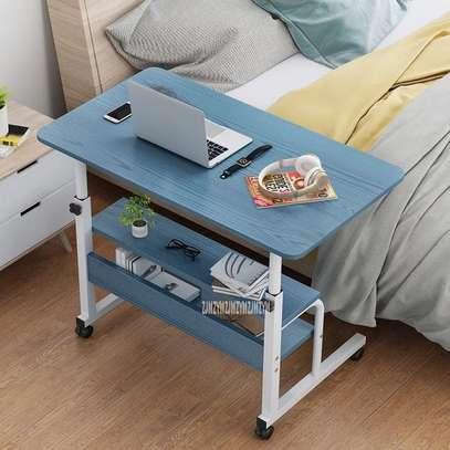 adjustable laptop desk image 1