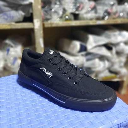 Black Fancy Sneakers in Nairobi   PigiaMe