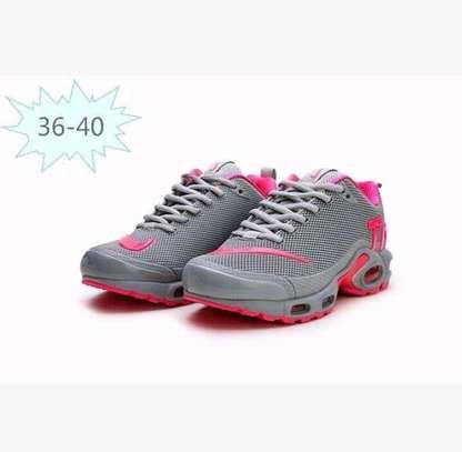 Nike Tn Grey image 1