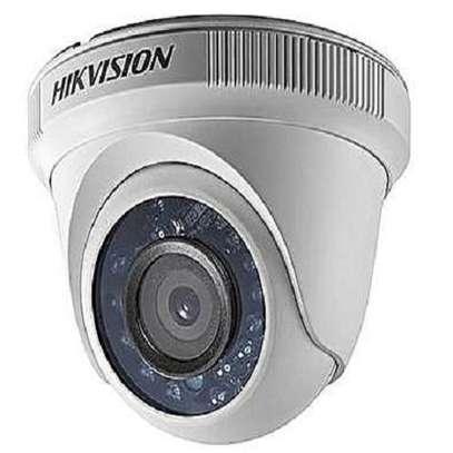 Dome hd camera image 1