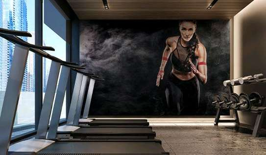 Gym Branding image 3
