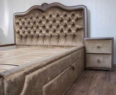 Modern beds for sale in Nairobi Kenya/Beds for sale in Nairobi Kenya/Executive beds for sale in Nairobi Kenya/Luxury beds kenya image 1