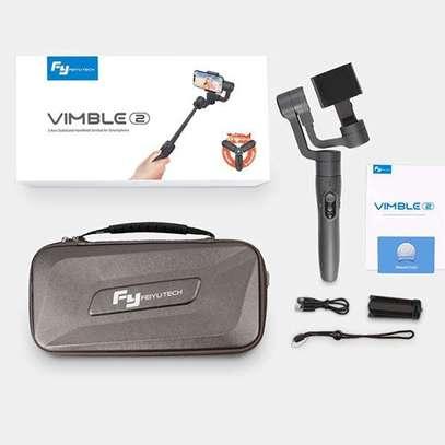 FeiyuTech Vimble 2 Telescopic Handheld Smartphone Gimbal Stabiliser image 5