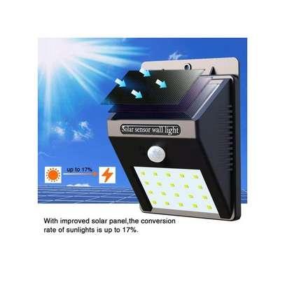 Motion Sensor Wall Lights image 1