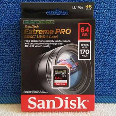 SanDisk Extreme Pro image 1