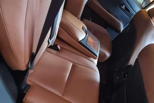 Lexus RX 270 image 3