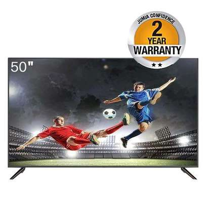 UKA 50 UHD SMART LED TV image 1
