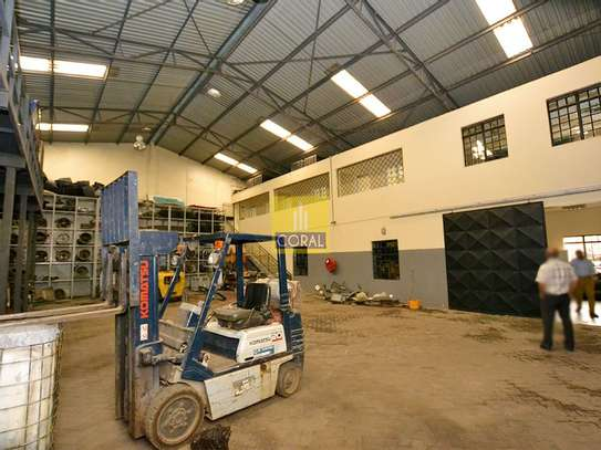 Industrial Area - Commercial Property, Warehouse image 12