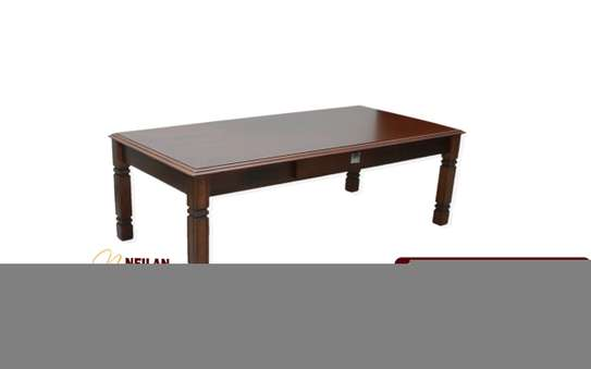 Swiss Coffeee Table in Kisii,Kenya at Neilan Furniture image 1