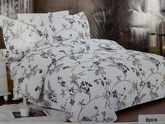 New Bed sheetS image 5