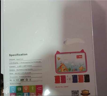New Kids Tablet 16 GB image 1