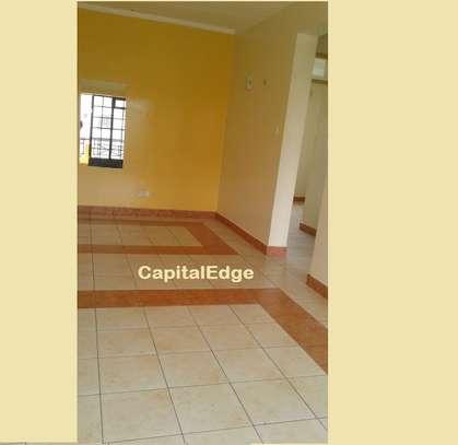 2 bedroom flat for rent in Imara image 5