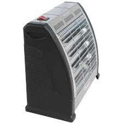 RAMTONS Electric Bar Quartz Heater image 2