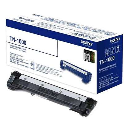 Brother TN-1000 Black Toner Cartridge Refills image 11