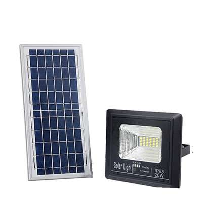 Durable Bright Solar Flood Lights From 20w-200w