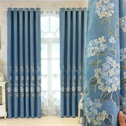 Sassy curtain image 5