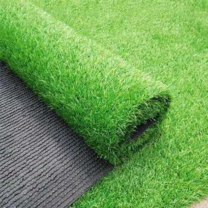 Quality grass carpet image 3