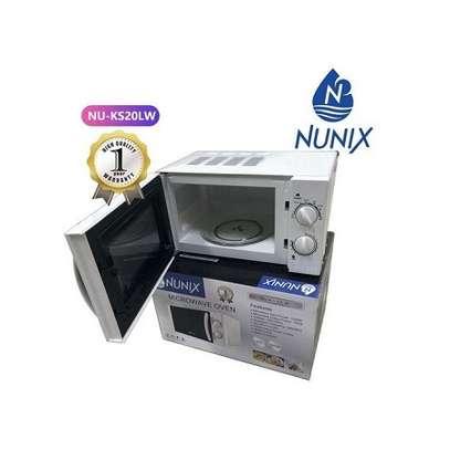 Nunix Microwave Oven - 20L 700W image 2