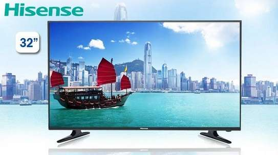 HISENSE DIGITAL TV 32 INCHES