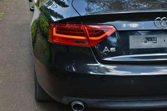 """Audi A5 - Quattro spec"""" 2014 image 8"""