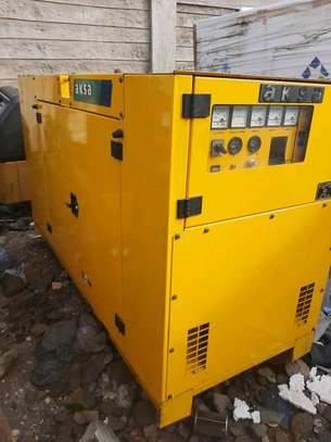 30kva Ex UK for sale and hire in Nairobi