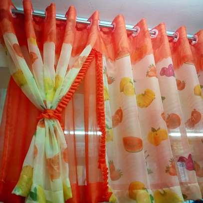 CURTAINS FOR YOUR KITCHEN image 5