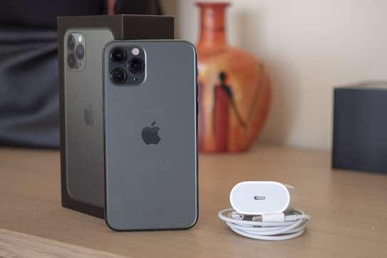 Iphone 11PRO 64GB.1 Year Apple Warranty image 1