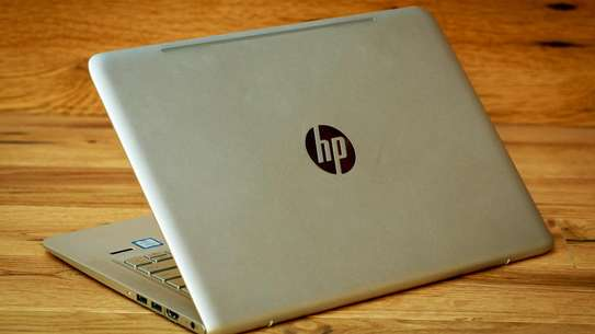 Hp Elitebook 2540p Core i7 image 1
