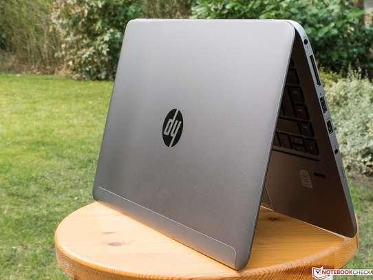 HP EliteBook Folio 1040 G2 -Intel Core i7-5600U 2.60 GHz 8GB RAM - 256GB SSD - Windows 10 Home 64-Bit image 1