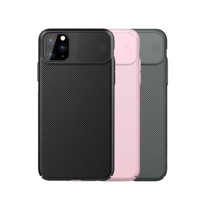 Nillkin CamShield cover case for Apple iPhone 11 Pro Max (6.5) image 1