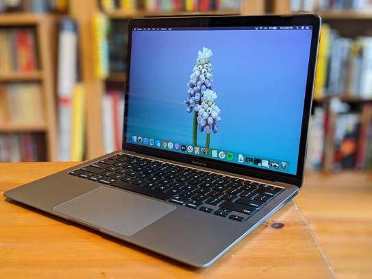 Macbook Air 2020  Intel Core i5 Processor (New) image 1