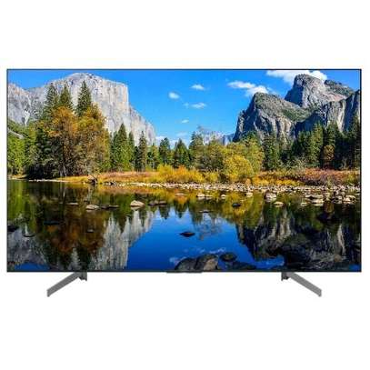 Sony  55 inch 4K Smart TV image 1