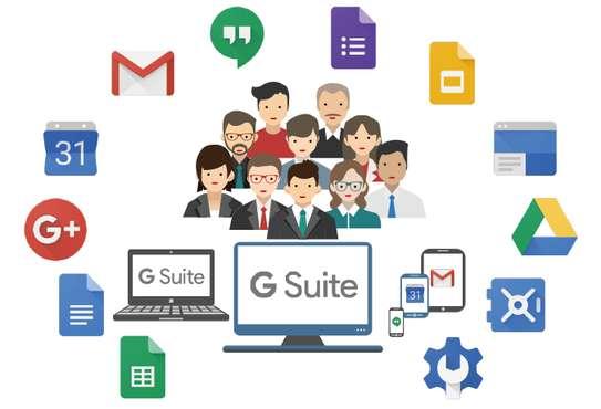 G Suite Emails image 1