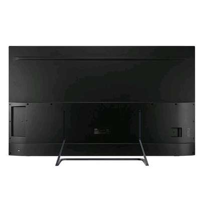 TCL 65 65C8 Smart Android 4K QUHD TV- AI-IN Series C, Netflix, YouTube image 3