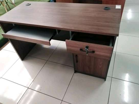 Office desk 1.2m. image 1