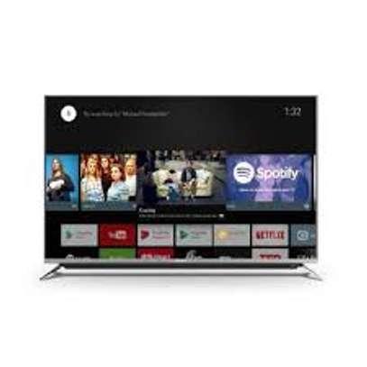 40 skyworth smart Android frameless TV image 1