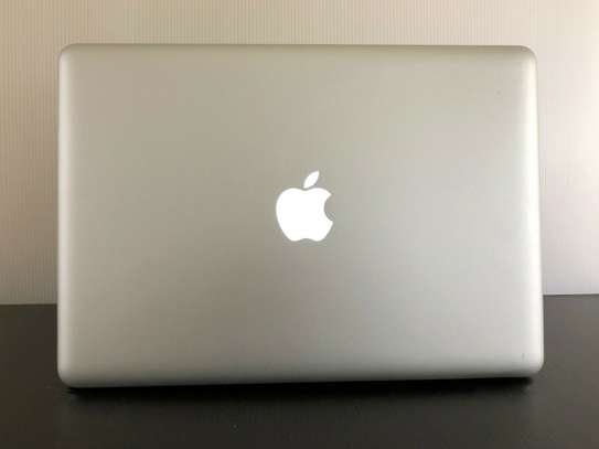 """Apple MacBook Pro """"Core i5"""" 2.7 Ghz 13"""" Early 2015 8Gb image 2"""