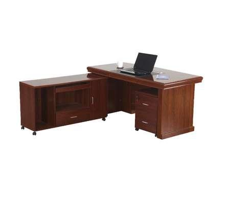 DRU – Executive Desk image 4