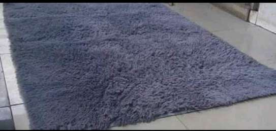 5*8 Soft Fluffy Turkish Carpet image 11