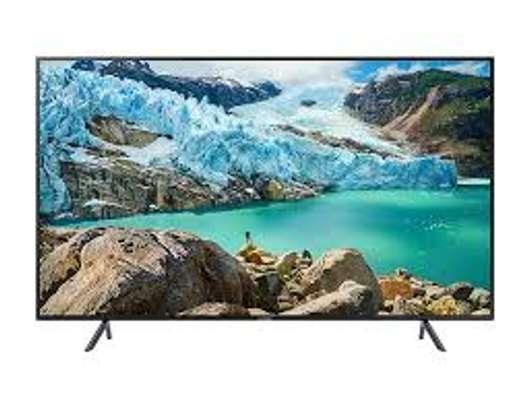 Samsung 75 inch Flat Smart 4K UHD TV Series 7 image 1