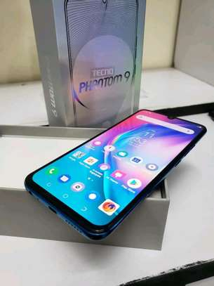 mobile phones tecno phantom 9 image 1