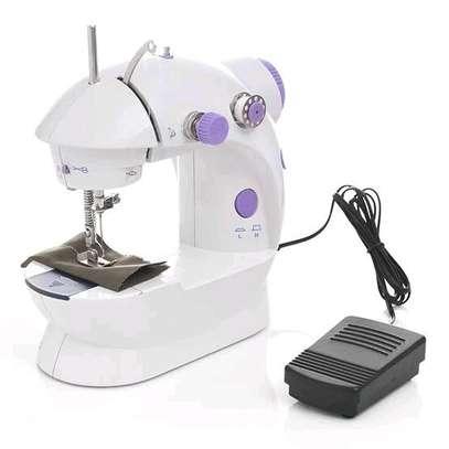 4 in 1 ...Mini sewing machine image 1
