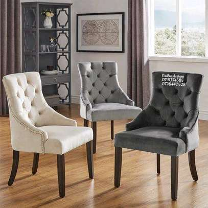Dining chairs for sale/modern Dining chairs image 1