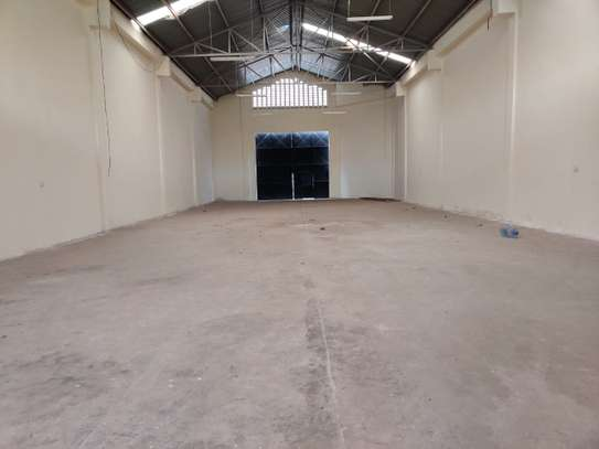 511 m² warehouse for rent in Mombasa Road image 2
